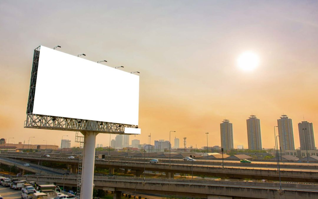 6 Digital Billboards Completed